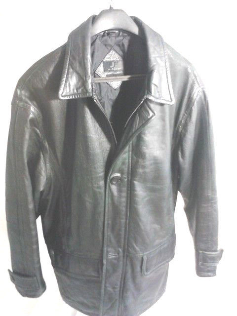 Home » Atlanta Deals » J. Ferrar Genuine Lambskin Leather Jacket