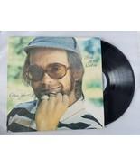 Elton Juan Rock Of The Westies Disco de Vinilo Clásico 1975 This Record - $47.23
