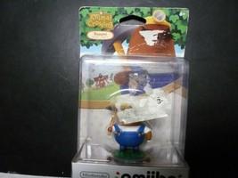 Nintendo Animal  Crossing Amiibo- Resetti NEW!     FREE SHIPPING - $8.41