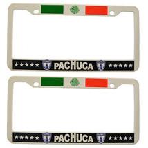 """Pachuca"" Mexico Soccer Plastic License Plate F... - $11.87"