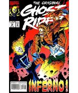ORIGINAL GHOST RIDER #16 (Marvel Comics) NM! - $1.50