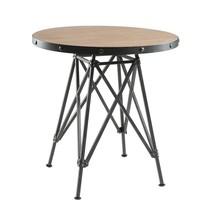 INKIVY Cooper Bistro Table Natural - €243,30 EUR