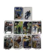 Protectors for Most Carded 3.75 Star Wars GI Joe Reaction & More Action Figures  - $34.99