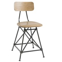 """INK+IVY Cooper 24.5"""" Counter Bar Stool - $178.15"""