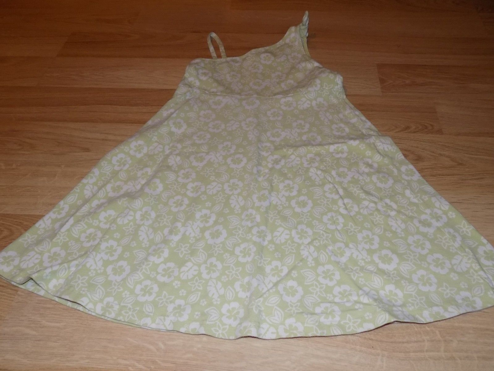 ada76fb7d5c2 Girls Size 7 Gymboree Beach Shack Sage Green and 50 similar items