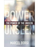 The Power of the Unseen by Marcel Borgi 2015 Happiness Self Help PB Book... - $12.99