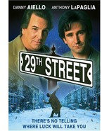 29th Street DVD Danny Aiello - $19.99