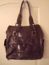 "HELEN WELSH ""Sydnee"" Handbag Brand New With Tags & matching wallet Inclu... - $149.00"