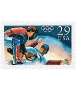 1992 29c Olympic Baseball Scott 2619 Mint F/VF NH  - €1,04 EUR