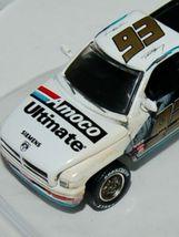 Amoco Racing Street Wheels Champions 12 Car Set 24 Piece Carrying Case image 12