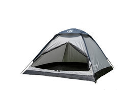 Tahoe Gear Willow 2 Person 3 Season Family Dome Waterproof Camping Hiking Tent - $45.88