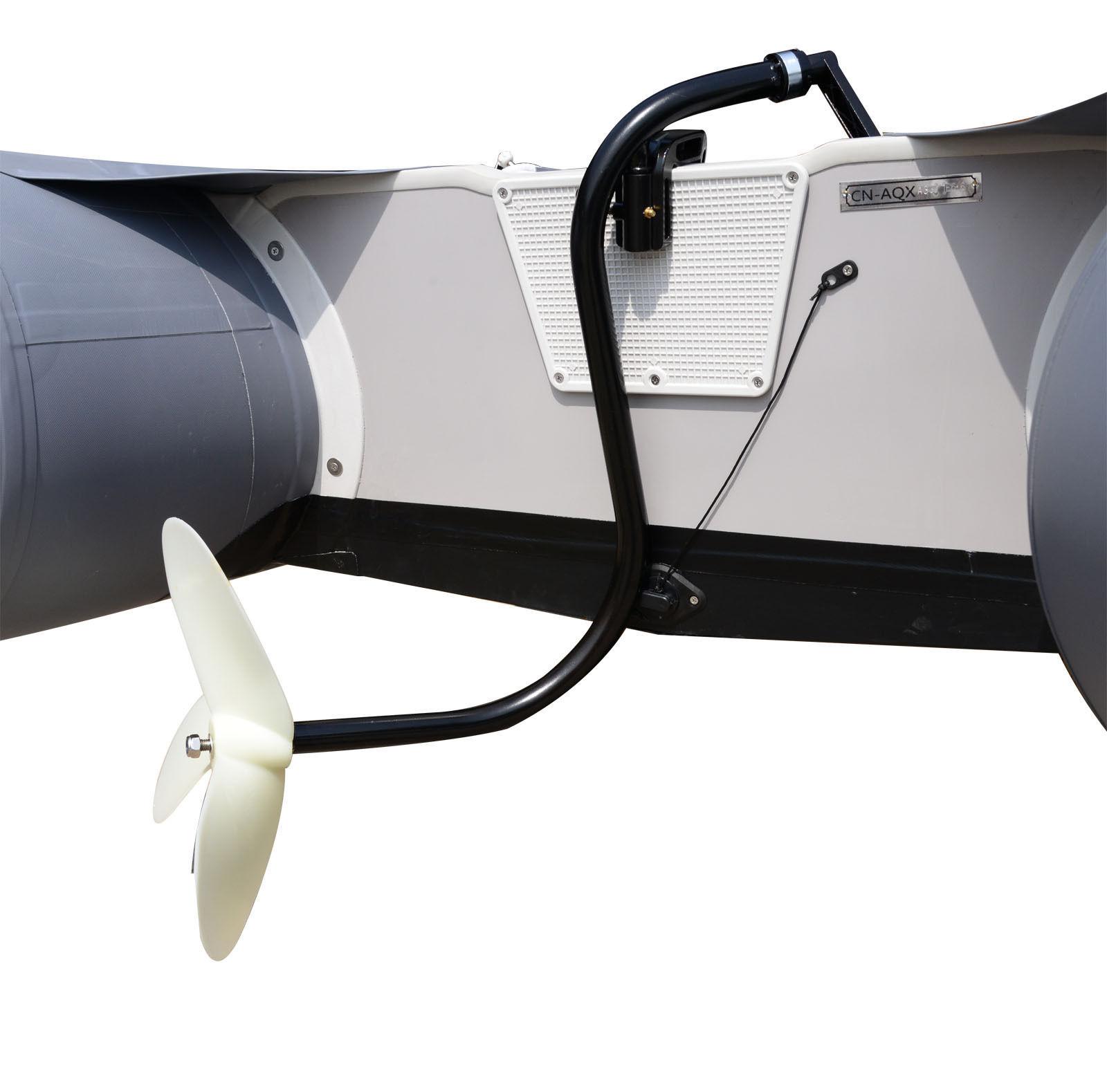 мотор электрический для лодки сделать