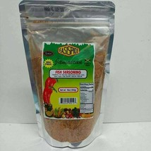 Easispice Fish Seasoning 16oz NO MSG Free Shipping - $16.83