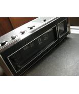 Clock Radio - PANASONIC MODEL RC-6493  - $18.00