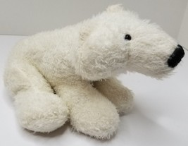 Webkinz Plush Polar Bear Ganz No Code - $10.95