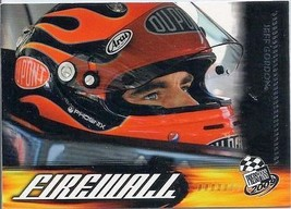 Jeff Gordon 2009 Press Pass # 181 - $1.24
