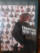 DVD Committing Poetry In Times Of War Ubuntu Works Poetry Film Year 2007 - $9.99