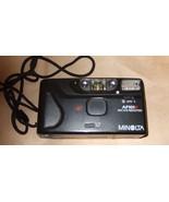 Minolta AF101 - 35mm Film Camera - $11.90