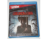 Blu-ray Movie - CHILDREN OF THE CORN GENESIS (New, Sealed)