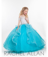 Perfect Angels Little Girls' Beaded Tiered All ... - $488.99