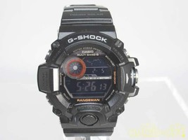 CASIO G-SHOCK RANGEMAN GW-9400BJ-1JF 202A157H From JP F/S Near Mint used - $613.79