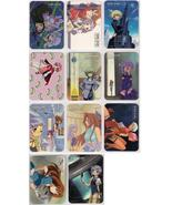 Kiddy Grade (11) Promotional Trading Cards * ANIME - $5.88