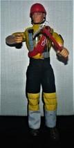 """11.5"""" 2003 Lanard Action Figure - $10.40"""