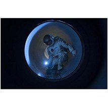 The Last Days on Mars Liev Schreiber as Vincent Campbell Astronaut in Tu... - $7.95