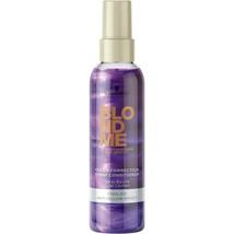 Schwarzkopf BlondMe Cool-Ice Color Correction Spray Conditioner 5.07oz - $22.17