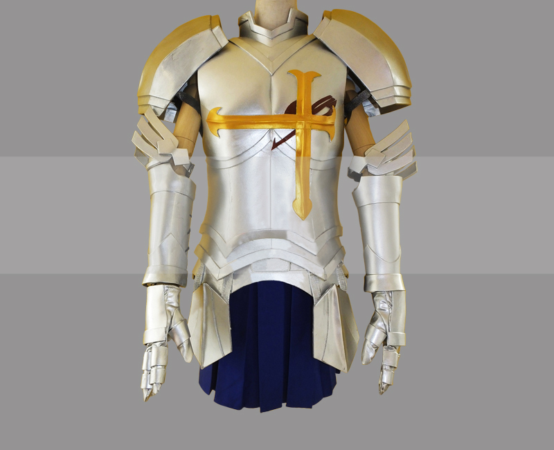 Fairy tail erza scarlet armor cosplay buy