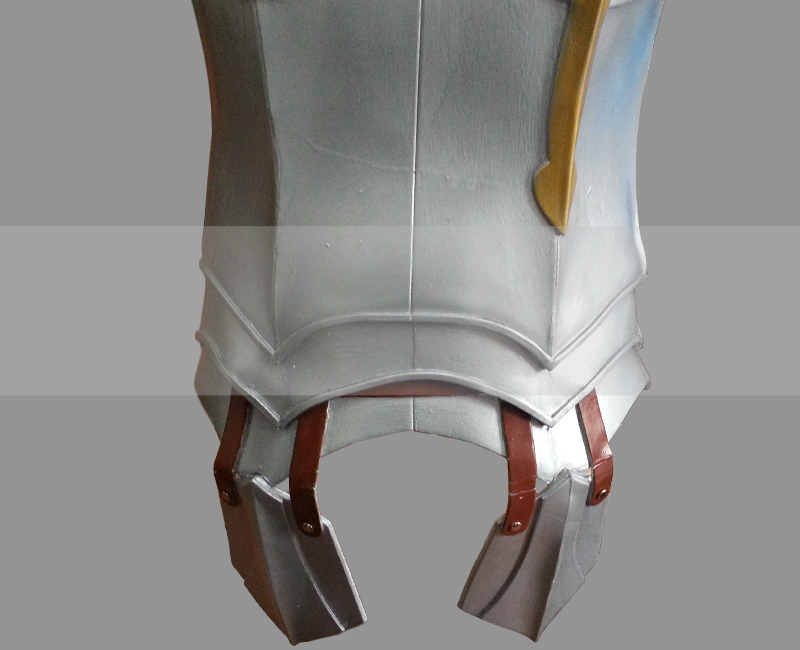 Fairy Tail Erza Scarlet Armor Cosplay for sale