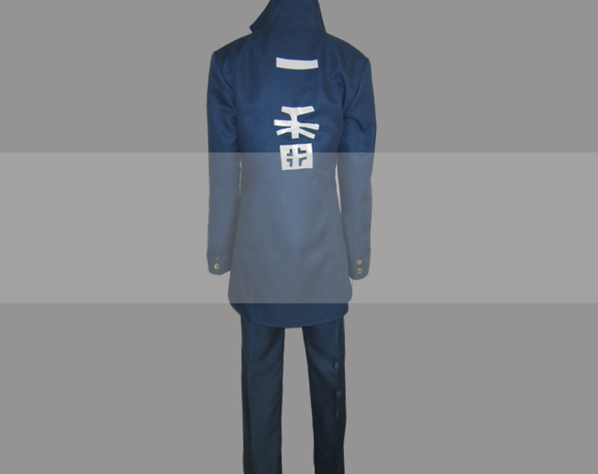 Fairy Tail Elfman Cosplay Costume Buy and 50 similar items