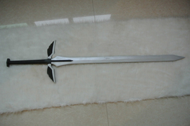 Fairy Tail Erza Scarlet Sword Cosplay Props for sale - $125.00