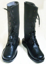 Fairy Tail Gray Fullbuster Cosplay Boots for sale - $65.00
