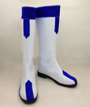 Fairy Tail Juvia Lockser Cosplay Boots for sale - $63.00