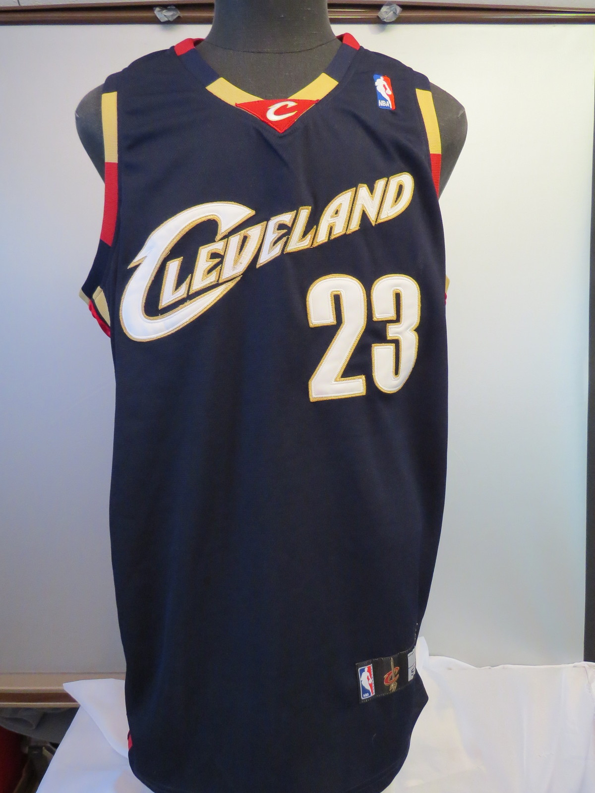 Cleveland Cavaliers Jersey - LeBron James and 50 similar items. Img 6976 cd22f3dab
