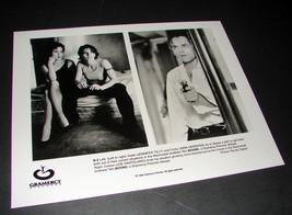 1996 BOUND Movie 8x10 Press Kit Photo Jennifer Tilly Gina Gershon Joe Pantoliano - $9.87