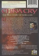 CHINA CRY: A TRUE STORY - DVD image 2