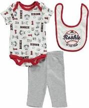 Bon Bebe baby Boys 2 Piece outfit ( baseball ) NWT Sizes- 3-6M 6-9M - $11.19