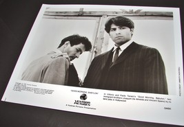 1987 Good Morning Babylon Movie Press Kit Photo Joaquim De Almeida Vincent Spano - $9.87