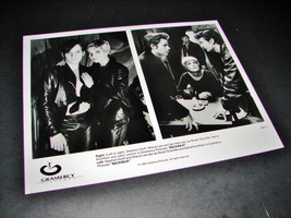 1994 Backbeat Movie Press Kit Photo Stephen Dorff Sheryl Lee Ian Hart Beatles - $10.49