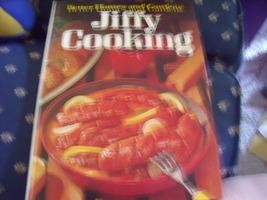 Better Homes & Garden Jiffy Cooking circa 1967 - $12.00