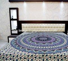 Mandala Indian Bedspread Bohemian Tapestry - £19.72 GBP