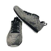 Merrell Womens Alpine Tie Dye J002502 White Gray Running Shoes Lace Up Size 9.5 - $55.17
