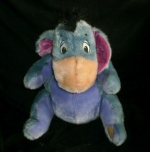 "11 "" Disney Magasin Petit Heirloom Eeyore Animal en Peluche Jouet Winnie L - $18.50"