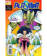 PLASMER #1 (Marvel Comics) NM! - $1.00