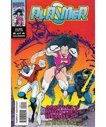 PLASMER #2 (Marvel Comics) NM! - $1.00
