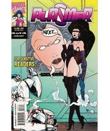 PLASMER #3 (Marvel Comics) NM! - $1.00