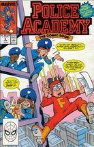 POLICE ACADEMY #5 (Marvel Comics) NM! - $1.50