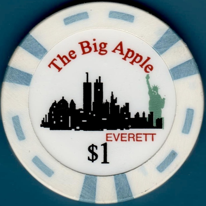 big apple casino everett wa